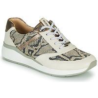 Zapatos Mujer Zapatillas altas JB Martin 1KALIO Beige