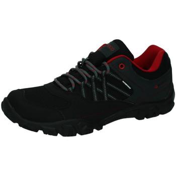 Zapatos Hombre Zapatillas bajas Nicoboco Deportiva waterproof NEGRO