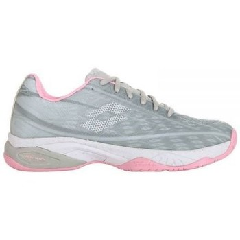 Zapatos Running / trail Lotto MIRAGE 300 SPD GRIS ROSA MUJER 210741 6VO GRIS ROSA