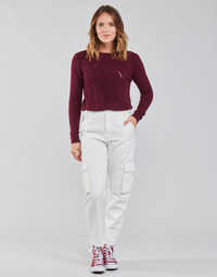 textil Mujer Pantalón cargo Levi's LOOSE CARGO Beige