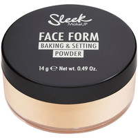 Belleza Mujer Colorete & polvos Sleek Face Form Baking & Setting Powder light 14 g