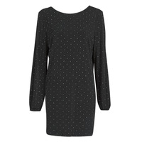 textil Mujer Vestidos cortos Guess SORAYA Dress Negro