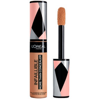 Belleza Mujer Antiarrugas & correctores L'oréal Infallible More Than A Concealer Full Coverage 332 1 u