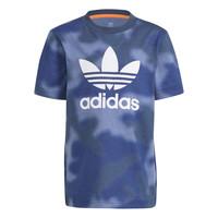 textil Niño Camisetas manga corta adidas Originals GN4119 Azul