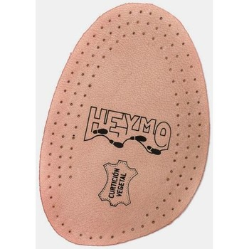 Accesorios Hombre Complementos de zapatos Heymo 5305010 BEIG
