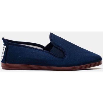 Zapatos Hombre Slip on Javer 3055020 MARINO