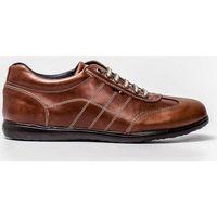 Zapatos Hombre Zapatillas bajas Heymo 20099130 CUERO