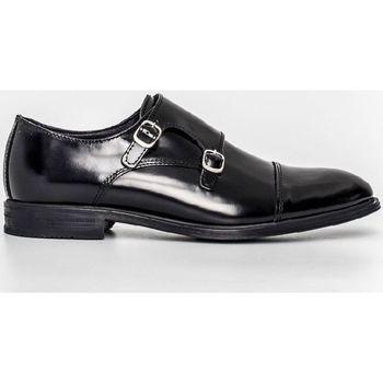 Zapatos Hombre Derbie Heymo 20099143 NEGRO