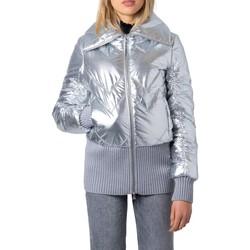 textil Mujer Plumas Patrizia Pepe 2S1235/A5W5 Argento