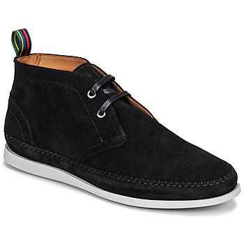 Zapatos Hombre Botas de caña baja Paul Smith NEON Marino