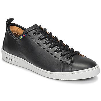 Zapatos Hombre Zapatillas bajas Paul Smith MIYATA Negro