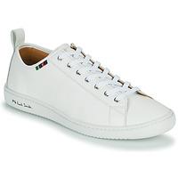 Zapatos Hombre Zapatillas bajas Paul Smith MIYATA Blanco