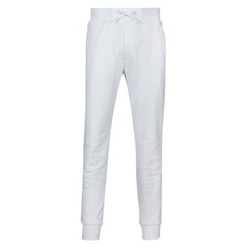 textil Hombre Pantalones de chándal Versace Jeans Couture DERRI Blanco / Oro