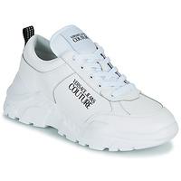 Zapatos Hombre Zapatillas bajas Versace Jeans Couture MINOTA Blanco