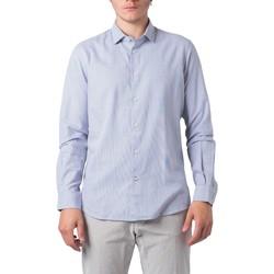 textil Hombre Camisas manga larga Hydra Clothing BU21W07CA/1723 Bianco