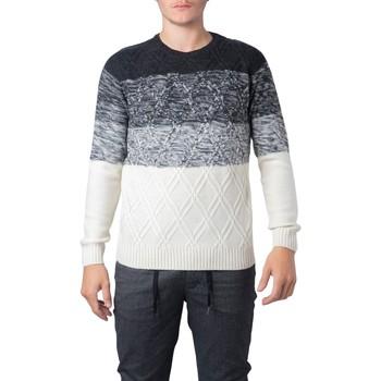 textil Hombre Jerséis Hydra Clothing 3208220 Bianco