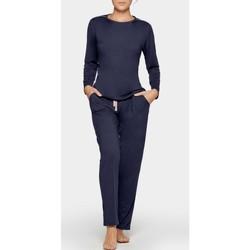 textil Mujer Pijama Impetus Pijama  Soft Premium 8500F84 Rose