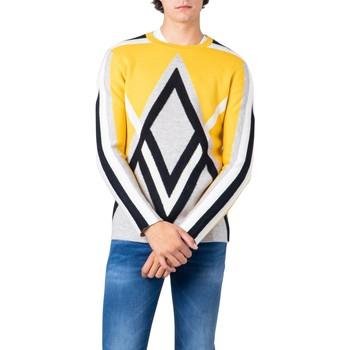 textil Hombre Jerséis Kenzo 3/66 Giallo
