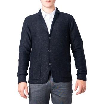 textil Hombre Chaquetas de punto Hydra Clothing 3106220 Grigio