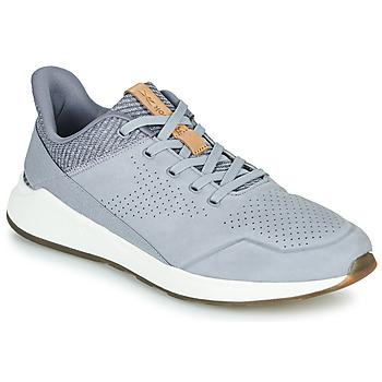 Zapatos Hombre Zapatillas bajas Reebok Sport EVER ROAD DMX 2.0 LEA Gris