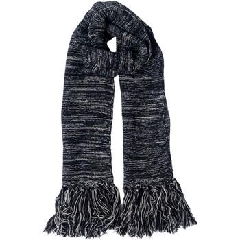 Accesorios textil Hombre Bufanda Hydra Clothing 192000 Nero