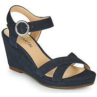 Zapatos Mujer Sandalias JB Martin QUERIDA Marino