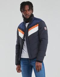 textil Hombre cazadoras Teddy Smith B-SKI Marino
