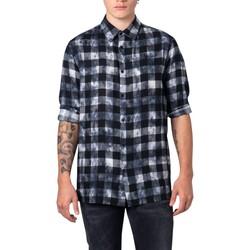 textil Hombre Camisas manga larga Imperial CYL3AKO Nero