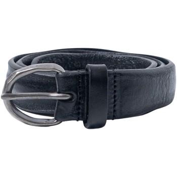 Accesorios textil Hombre Cinturones Hydra Clothing PLM04 Nero