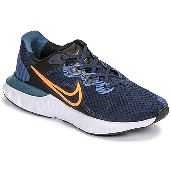 Zapatos Hombre Running / trail Nike RENEW RUN 2 Azul