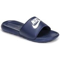 Zapatos Hombre Chanclas Nike VICTORI BENASSI Azul