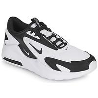 Zapatos Hombre Zapatillas bajas Nike AIR MAX BOLT Blanco / Negro