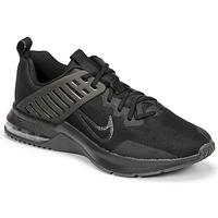 Zapatos Hombre Multideporte Nike AIR MAX ALPHA TR 3 Negro