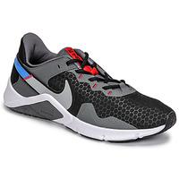 Zapatos Hombre Multideporte Nike LEGEND ESSENTIAL 2 Gris / Azul