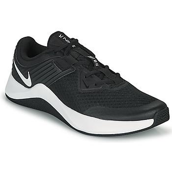 Zapatos Hombre Multideporte Nike MC TRAINER Negro / Blanco