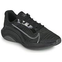 Zapatos Hombre Multideporte Nike SUPERREP SURGE Negro