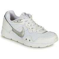 Zapatos Mujer Zapatillas bajas Nike VENTURE RUNNER Blanco