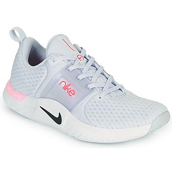 Zapatos Mujer Multideporte Nike RENEW IN-SEASON TR 10 Azul / Rojo