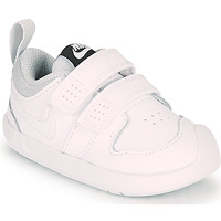 Zapatos Niños Zapatillas bajas Nike PICO 5 TD Blanco