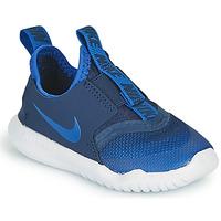 Zapatos Niño Multideporte Nike FLEX RUNNER TD Azul