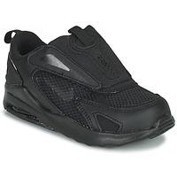 Zapatos Niños Zapatillas bajas Nike AIR MAX BOLT TD Negro