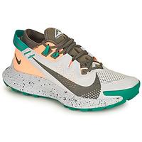 Zapatos Mujer Running / trail Nike NIKE PEGASUS TRAIL 2 Azul / Verde