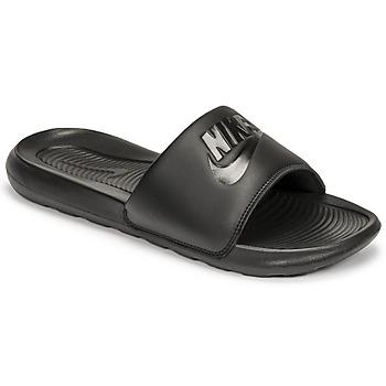 Zapatos Hombre Chanclas Nike CN9675 Negro