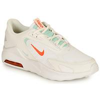 Zapatos Mujer Zapatillas bajas Nike NIKE AIR MAX MOTION 3 Blanco / Azul