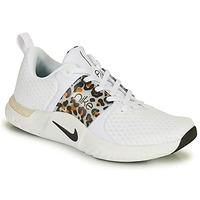 Zapatos Mujer Multideporte Nike NIKE RENEW IN-SEASON TR 10 PREMIUM Blanco