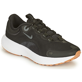 Zapatos Mujer Running / trail Nike NIKE ESCAPE RUN Negro