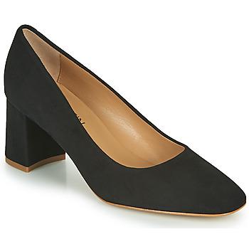 Zapatos Niña Bailarinas-manoletinas JB Martin NORMAN Negro