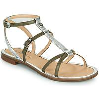 Zapatos Mujer Sandalias JB Martin 1GRIOTTES Kaki