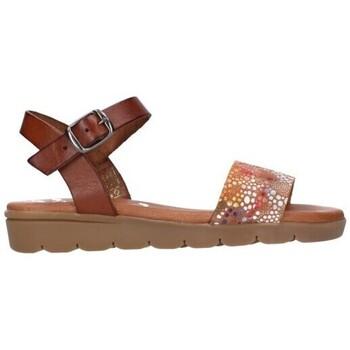 Zapatos Niña Sandalias Valeria's 6407 MULTI ESTAMPADO Niña Combinado Multicolor