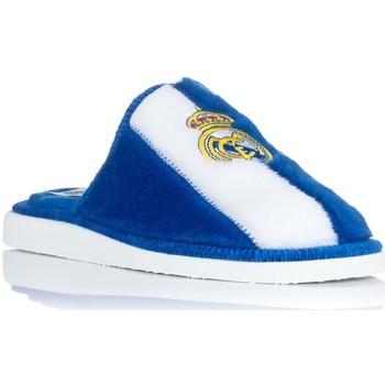 Zapatos Mujer Pantuflas Andinas 790-90 AZULON